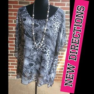 🌼🌼New Directions Blouse🌼🌼